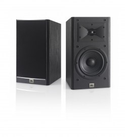 JBL Arena 130_Black_Pair_RT